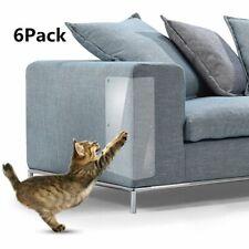 Cat Scratch Guard Furniture Sofa Protector Couch Cover Anti Scratching Post Home