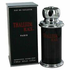 Thallium Black by Yves de Sistelle Eau de Toilette 100ml