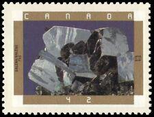 "CANADA 1439 - Mineral Heritage ""Galena"" (pa48384)"