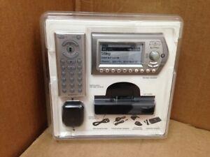 XM X Press Receiver Audiovox Satellite Radio