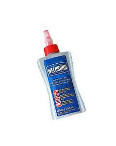 Weldbond 8-50160 Multi-Purpose Adhesive Glue, 1-Pack