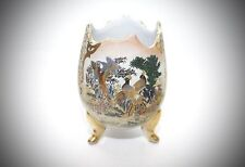 Limoges-Porzellan mit Vasen-mehrarmige