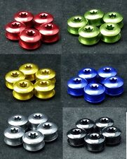 J&L Single Speed/ChainRing Bolts-for Sugino,FSA,Sram,Shimano,Brompton,Rotor