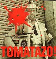 TOMATAZO-ZAPATO VELOZ + DESMADRE 75 + DESDE SANTURCE A BILBAO BLUES BAND +