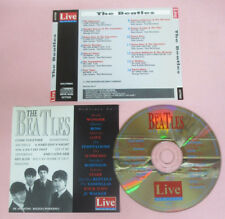 CD Compilation The Beatles dedicato da: MARVIN GAYE DIANA ROSS no lp mc(C42)