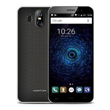 HomTom S16 Black EU Smartphone