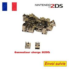 Prise alimentation Nintendo 2DS Port Socket Jack Connecteur de Charge power N2DS