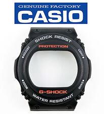 Casio G-Shock G-5700 bezel watch band black case cover Shell G5700
