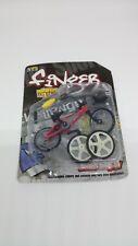 TOYS Bike Finger BMX Alloy Model Mini Bike Finger Game Boxed USA SELLER
