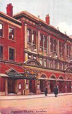 POSTCARD   LONDON   IMPERIAL   Theatre