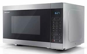 YC-MG81US - 900W 28L Microwave with Grill, Electronic control, 11 Power