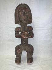 Scultura africana in legno cm 51x18x15 Antikidea