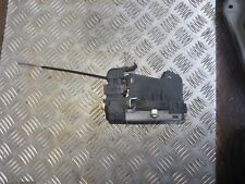 VAUXHALL COMBO DRIVER SIDE FRONT DOOR LOCK O/S/F LATCH MECHANISM EM 01-10 TESTED