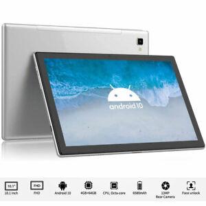 """Blackview Tab 8 WIFI 4G LTE Tablet PC 4GB+64GB 10,1"""" Android 10 DUAL SIM 6580mAh"""