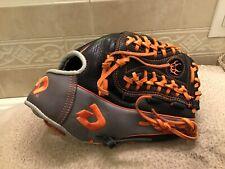 """DiMarini Insane 11.75"""" Baseball Softball Infielders Glove Right Hand Throw"""