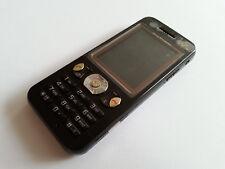 """SONY ERICSSON W890i NEU-8GB-BLACK-2,0""""-EXTRAS-KEIN SIMLOCK-24 MONATE GEWÄHRL."""