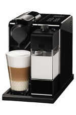 NEW by Delonghi EN550B Lattissima Touch Capsule Coffee Machine: Black
