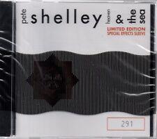 Pete Shelley - Heaven & the Sea (ltd. edition special sleeve CD ) buzzcocks