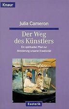 Der Weg des Künstlers von Cameron, Julia | Buch | Zustand gut