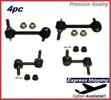 Premium Sway Stabilizer Bar Link SET Front&Rear For CHEVROLET GMC  K6666 K6665