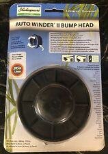 Shakespeare Universal Auto Winder II Bump Head - New in Box
