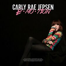 CARLY RAE JEPSEN-E-MO-TION (DELUXE) (US IMPORT) CD NEW