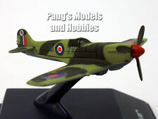 Spitfire Mk. VII World War II Fighter 1/160 Scale Diecast Metal Model by NewRay