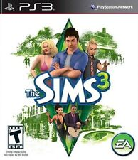 The Sims 3  - Sony Playstation 3 Game