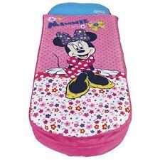 Minnie Mouse Junior Prêt Litre Neuf Somnifères Sac Gonflable Disney