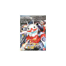RX-77-2 Guncannon GUNPLA SD Gundam BB Senshi Vol. 225 BANDAI