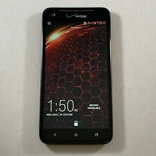 Great HTC Droid DNA 16GB ADR6435 Verizon 4G LTE Android Smartphone