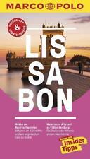 MARCO POLO Reiseführer Lissabon (Kein Porto)