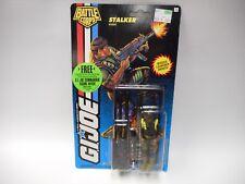 "GI Joe Stalker Ranger Battle Corps 3.75"" Action Figure ARAH Hasbro"