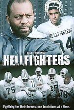 ESPN - Hellfighters (DVD, 2008)