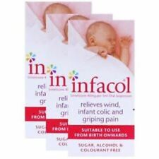 Infacol Suspension Triple Pack 3x50ml