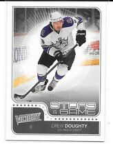 2011-12 Upper Deck Victory Drew Doughty Stars of the game # SOG-DD Kings