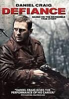 Defiance DVD Edward Zwick(DIR) 2008