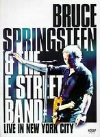 Bruce Springsteen and The E Street Band: Live in New York... | DVD | Zustand gut