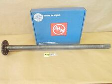 AXLE SHAFT GM 14 BOLT 10.5 inch REAR FULL FLOATING STYLE 12471329 RH PASSENGER