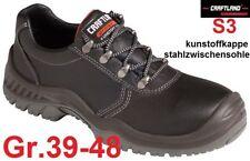 Articles textile et d'habillement chaussures de sécurité blancs pour PME, artisan et agriculteur