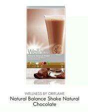 Oriflame Wellness Natur Balance Shake Natur Schokolade Neu Angebot