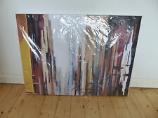 Gregory Lang - Urban Abstract, 82cm x 110cm - collection only