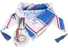 |[ PROMO ]| OILILY - Blue Sparkle - Coffret eau de toilette 50ml + foulard