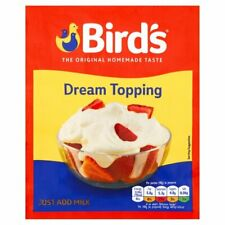 Birds Dream Topping 36G