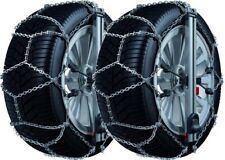 KONIG EASY-FIT SUV GROUP 235 SNOW CHAINS FOR SUV WITH QUICK FITTING SYSTEM