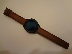 SAMSUNG Galaxy Watch3 4G Smart Water Resistant Black 45mm RM-845F