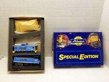 Jz5568 Athearn 2200 Special Edition HO Scale SW 1000 Locomotive & Caboose