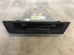 Original Audi A6 C7 4G Multimedia Navigation MMI Steuergerät 4G0035670B 6.18