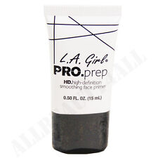 LA Girl PRO Prep HD Smoothing Face Foundation Clear Primer