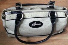 Guess designer handbag Cream